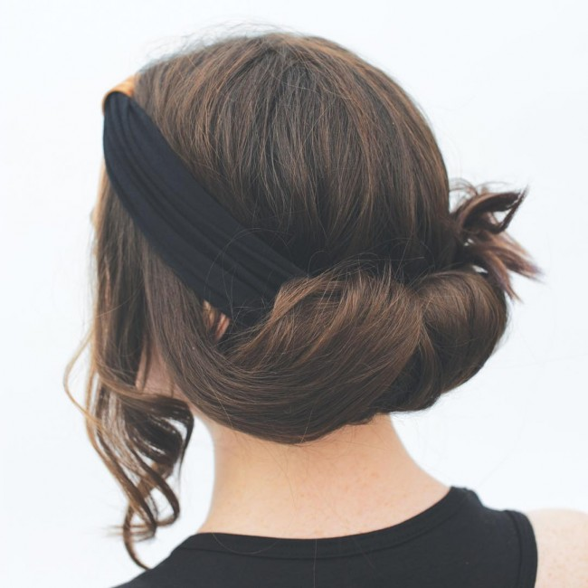 Head Band Elegance