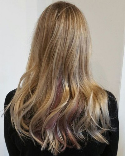 30 Vibrant Peek a Boo Highlights Ideas — Try Them Out