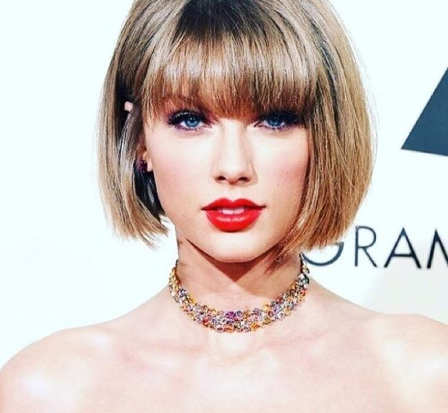 taylor-swifts-dimensional-bob-with-bangs-650x807