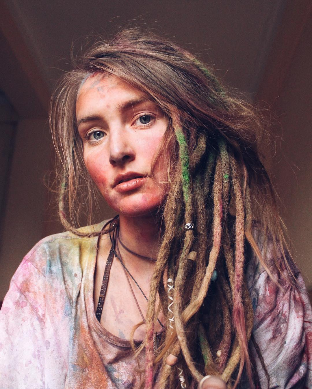 30 Gorgeous Dreadlock Styles for Girls — Rasta Your Dreads!