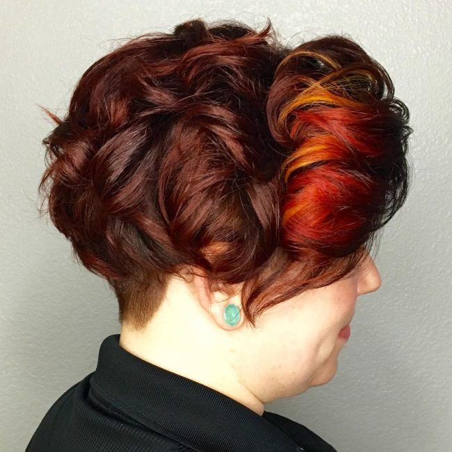 Beautiful Warm Tones with a Perfect Finish
