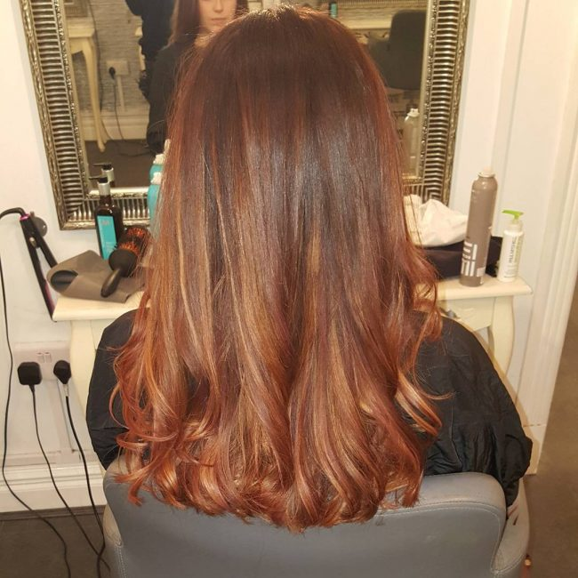 Bouncy and Light Colored