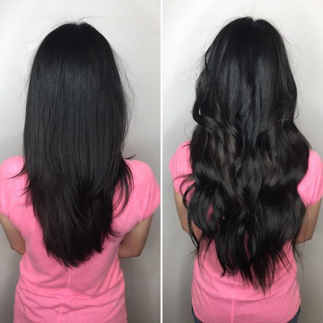 25 Fabulous Sew In Hairstyles New Life Of Your Hair