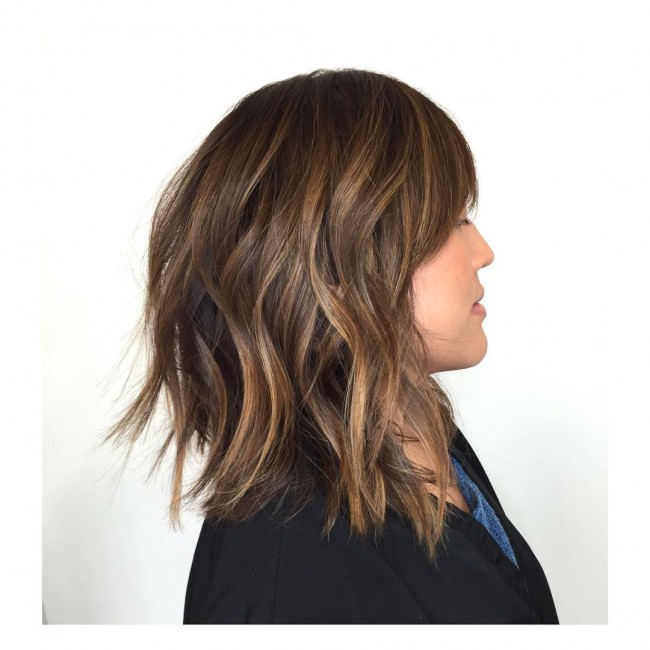 Chopped Loose Waves
