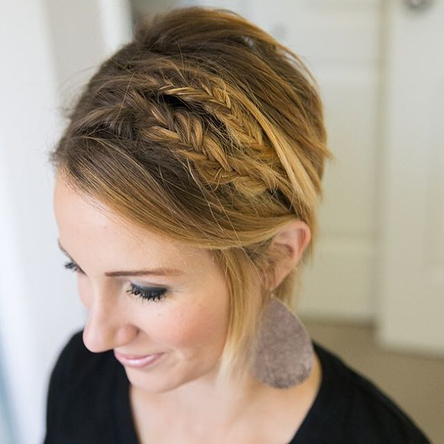 Pixie-Bob with Double Fishtail