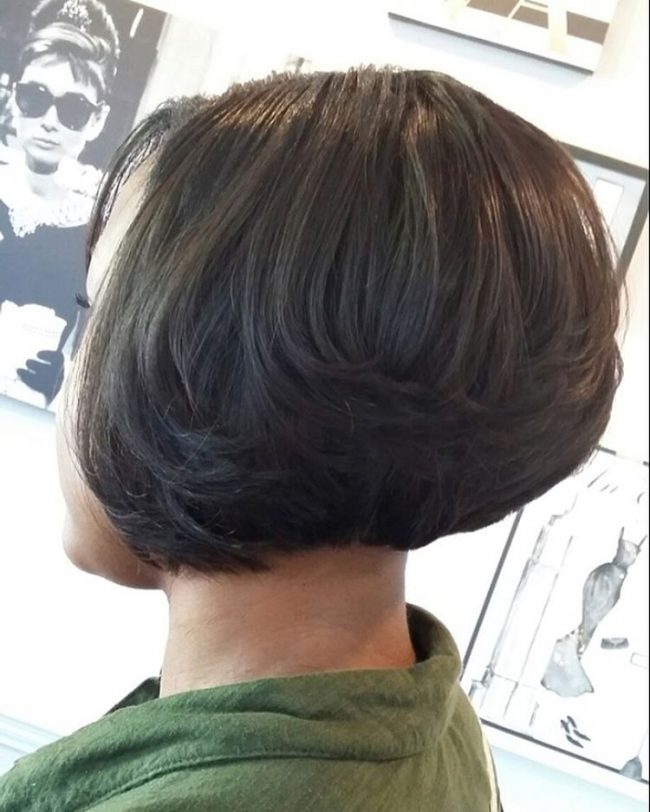 Awesome 25 Fabulous Sew In Hairstyles New Life Of Your Hair Hairstyles For Women Draintrainus