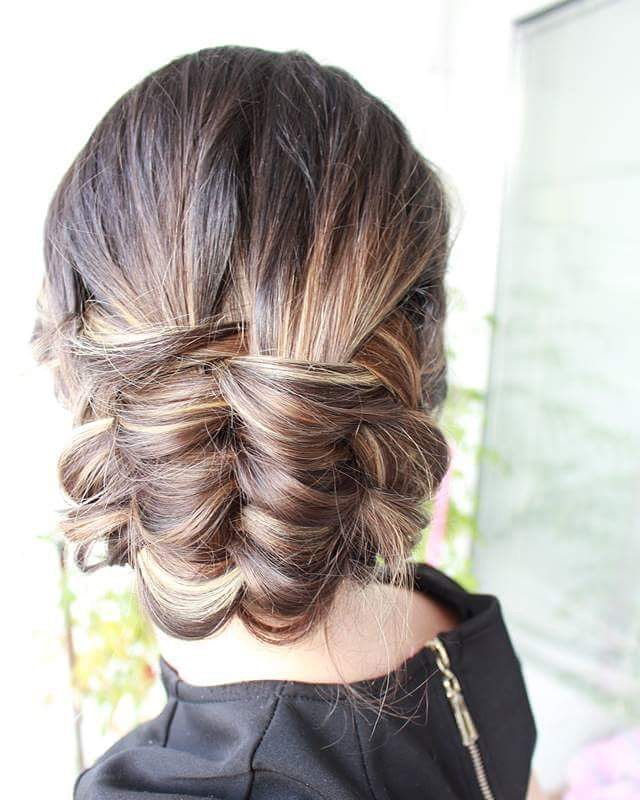 Soft and Romantic Low Twists