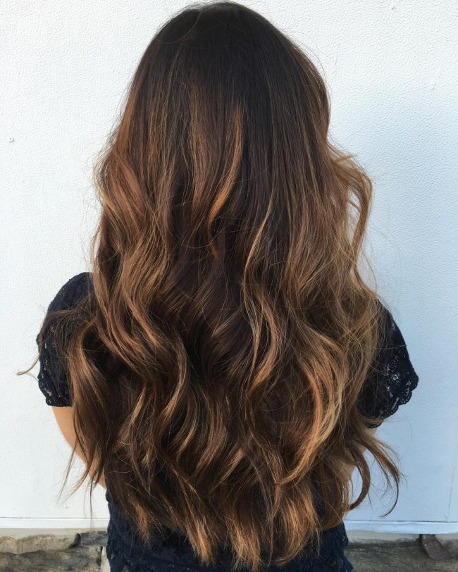 Stylish Beach Waves