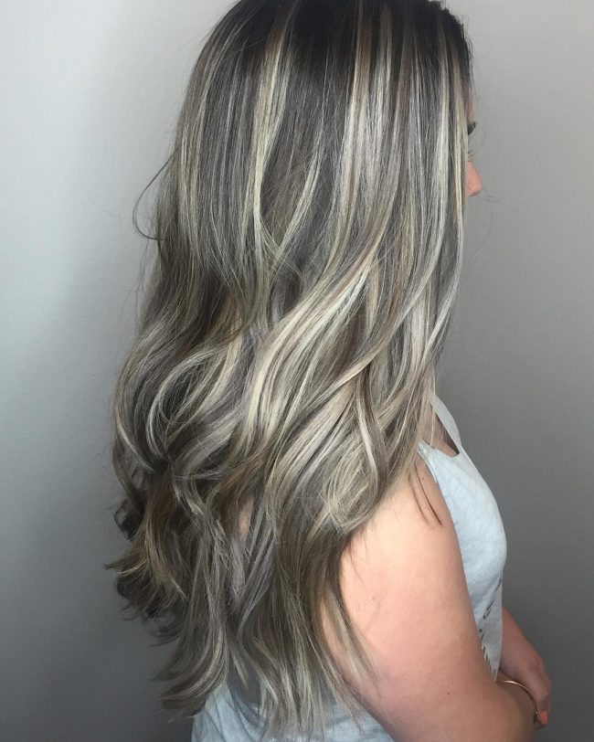 75 classy balayage hair colors amp designs trends that rock