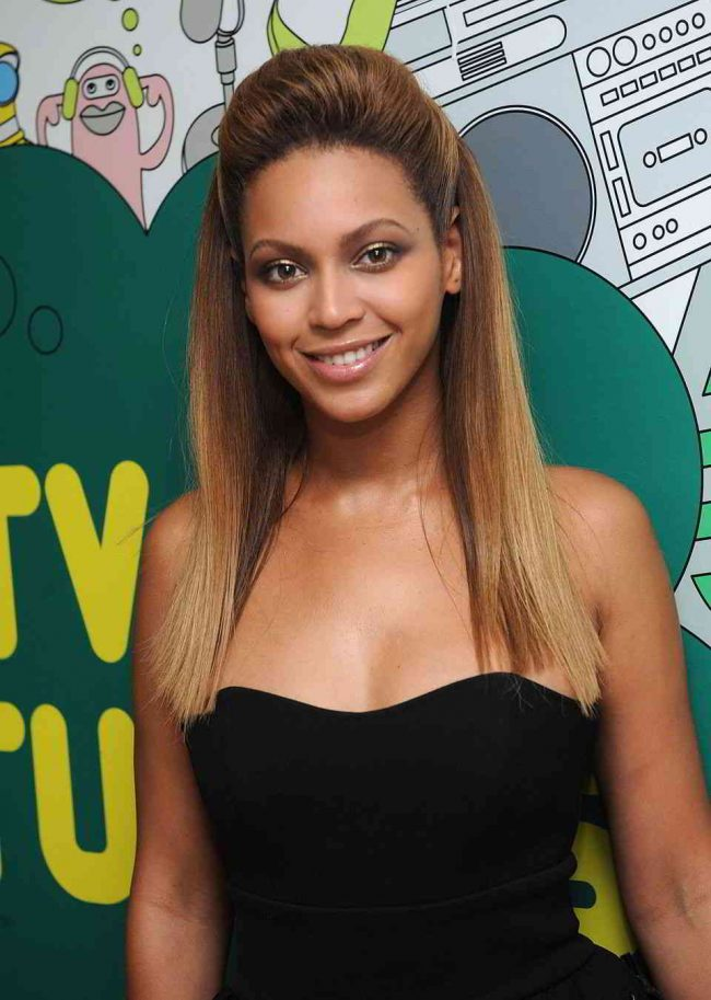 50 Statement Beyonce Hairtyles Long and Short
