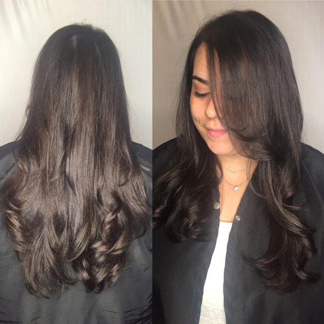 Bouncy Layered Blowout