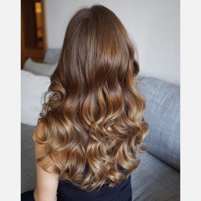 Charming Chocolate to Bronde Sombre