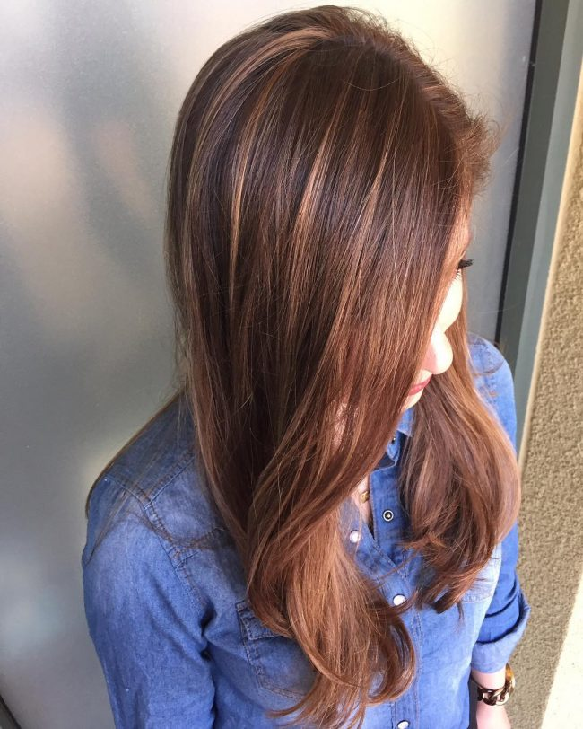 50 Lovely Light Brown Hair Color Ideas Natural And Shiny