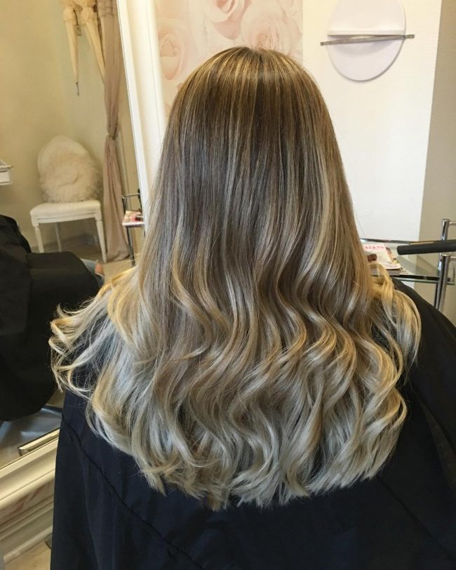 50 Light And Dark Ash Blonde Hair Color Ideas Trending Now