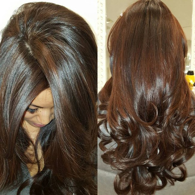 Multidimensional Brown Locks