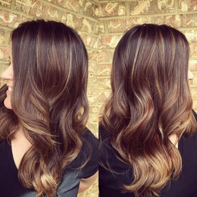 Natural Bronde Highlights