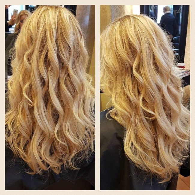 Perfect Blonde Toning