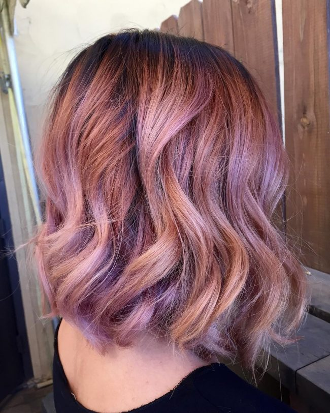 Perfectly Toned Spring Lob