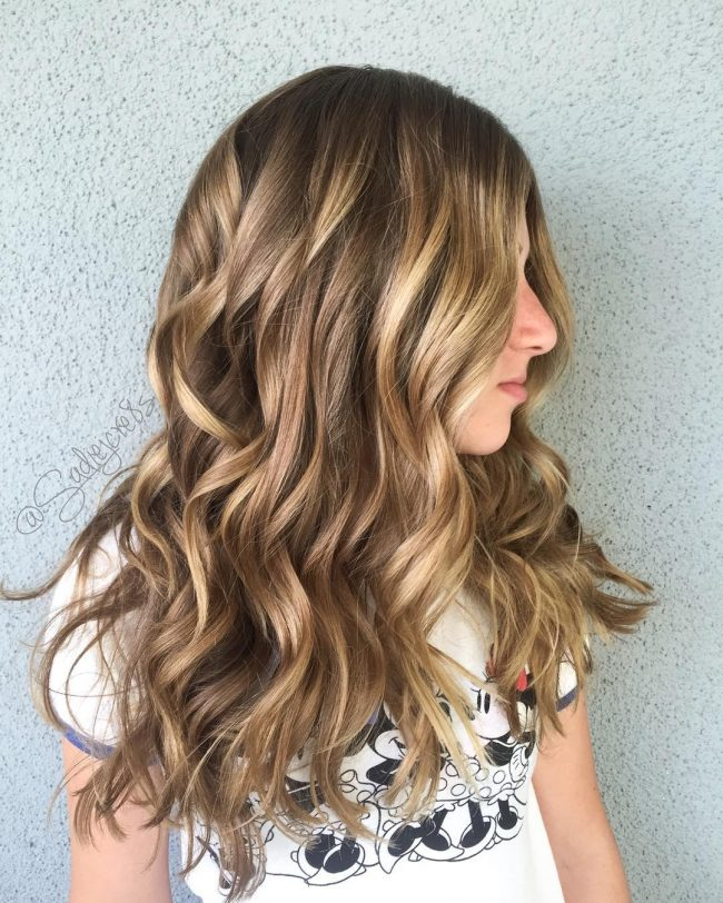 Pretty Bronde Dimension