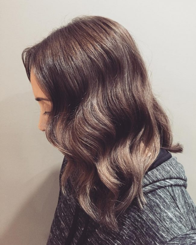 Smokey and Creamy Highlights