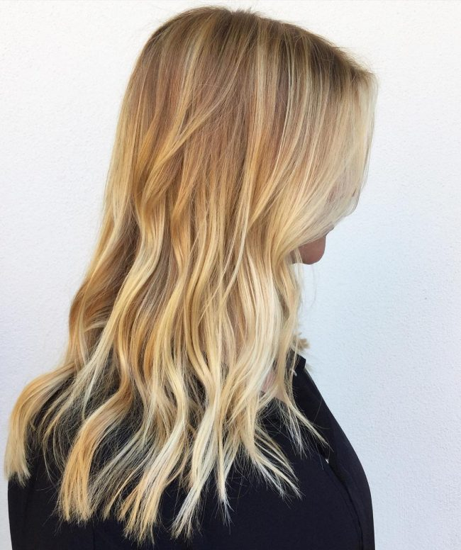 Soft and Bright Tresses