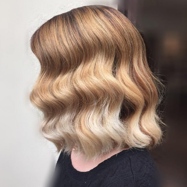 Soft and Wavy