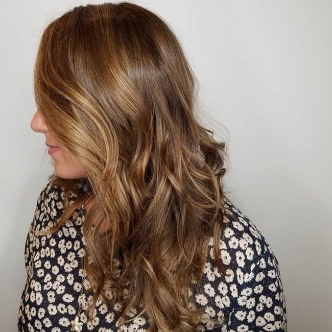 Stylish Layers and Waves