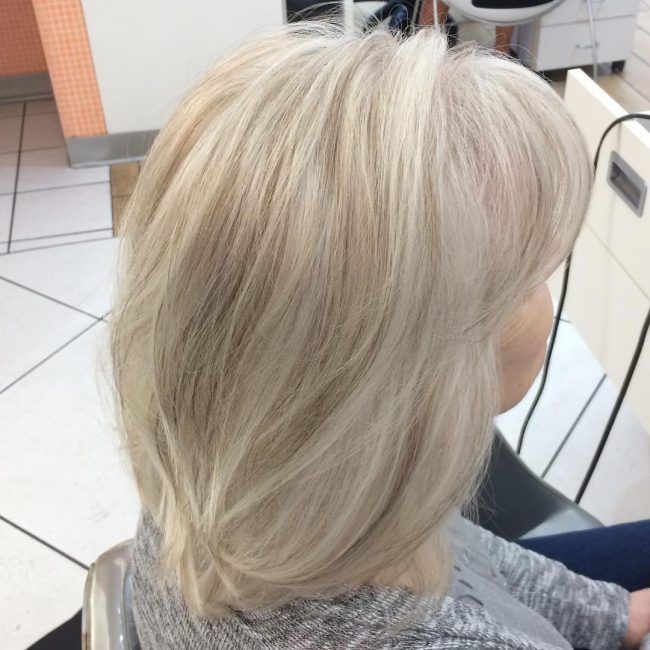 Thin Accent Hairs
