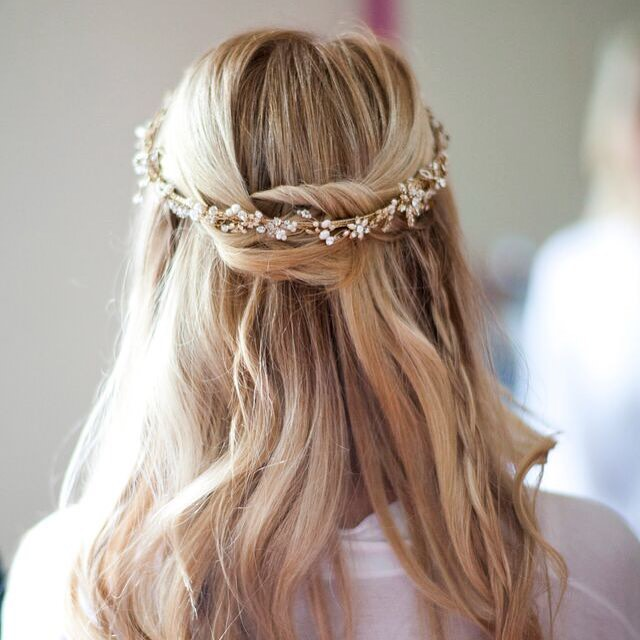 Twisty Blondie Locks