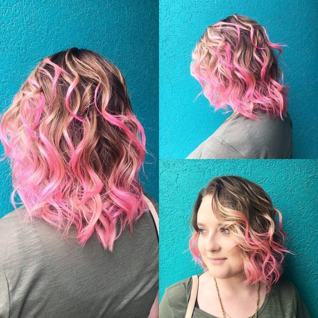 Adorable Pink Goodness