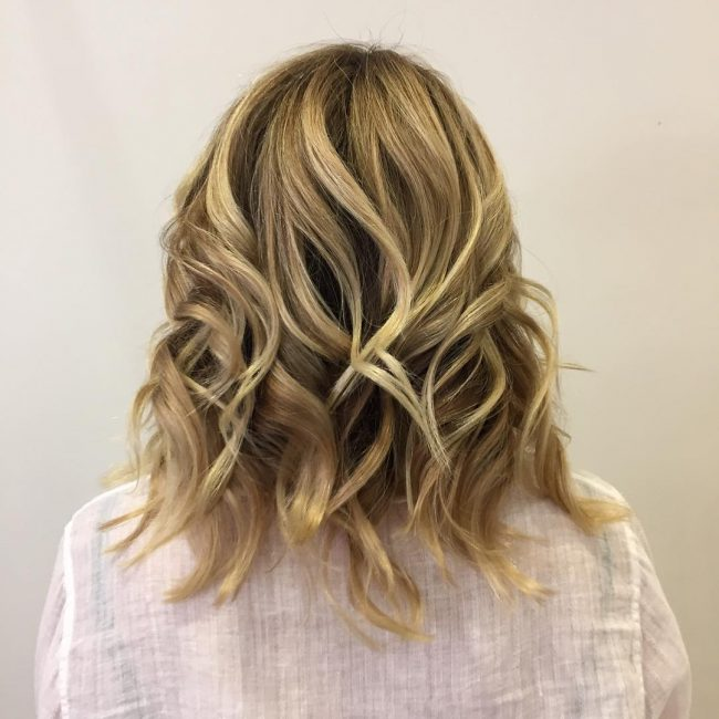 Beach Waves for Summer Lob