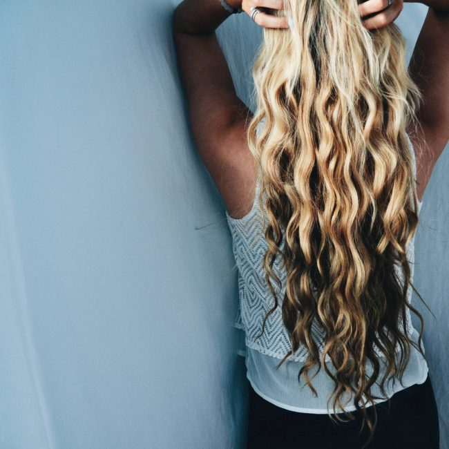 25 Outstanding Reverse Ombre Hair Ideas Newest Trends