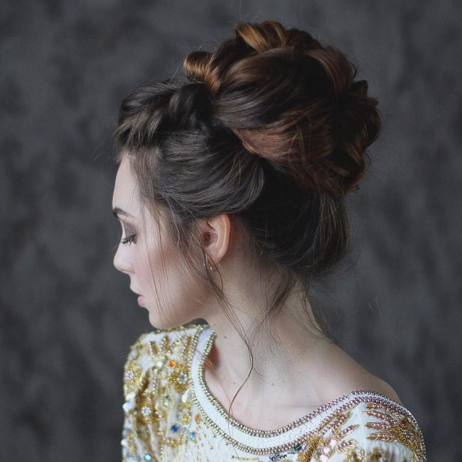 50 Gorgeous Wedding Updos Best Ideas For Your Big Day