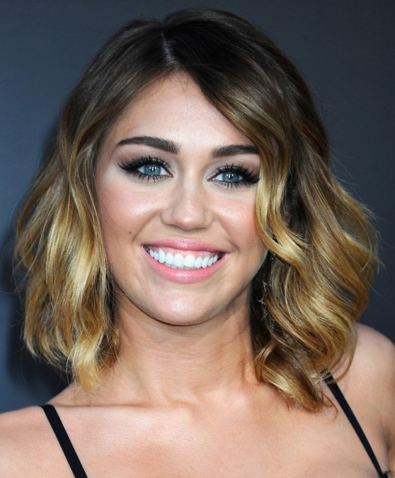 Magnificent Miley