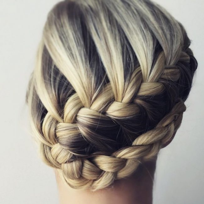Angled and Diagonal Braid