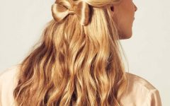 Charming Golden Blonde Locks