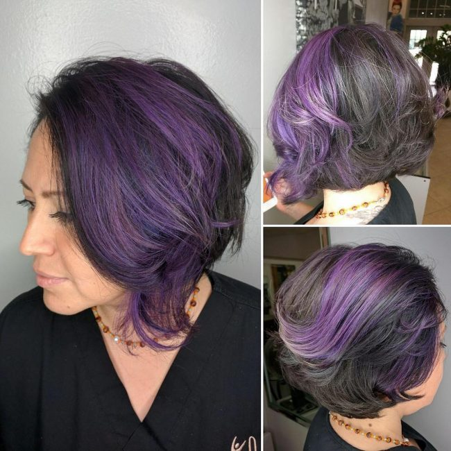 Indigo And Plum Fun