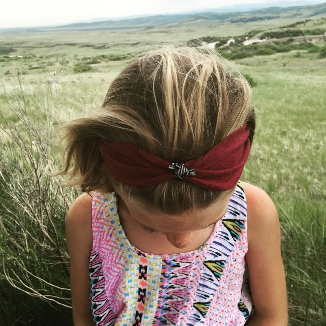 Stylish Stretch Headband