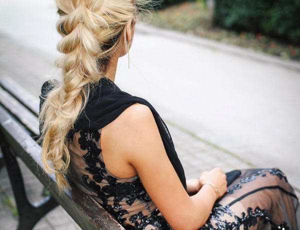 Topsy Braid