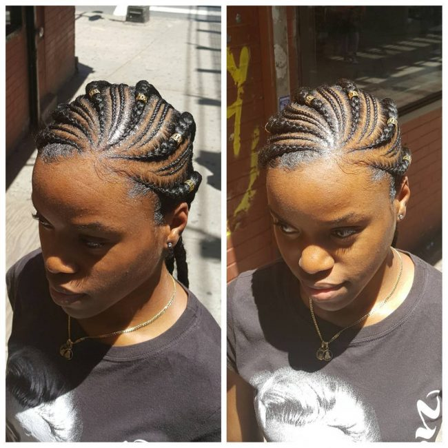 Two Size Curvy Twists