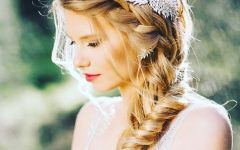 Dreamy Fishtail Plait