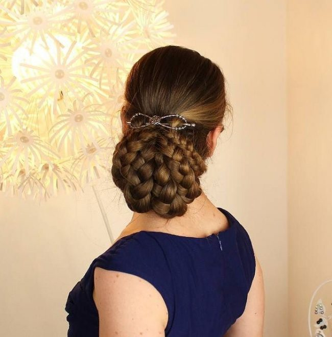 Impeccable Gideon Braids