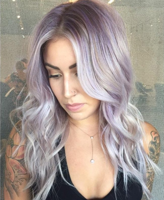 Awesome 8 Lavender And Ice