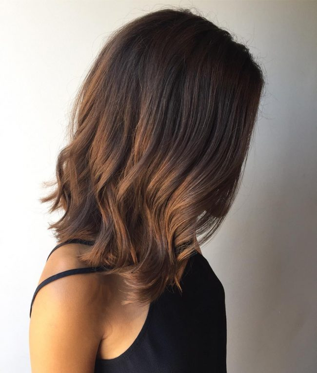 35 heavenly long and short beach waves hair ideas 1 long bob wave urmus Images