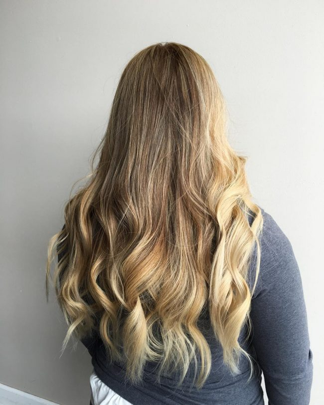 Multidimensional Blondie Locks