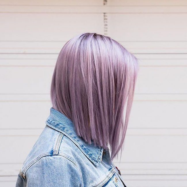 Pearly Purple