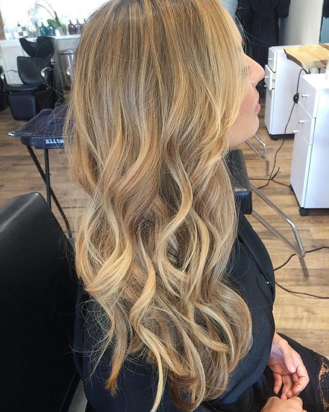 50 Lavish Sandy Blonde Hair Color Ideas Perfect For Summer