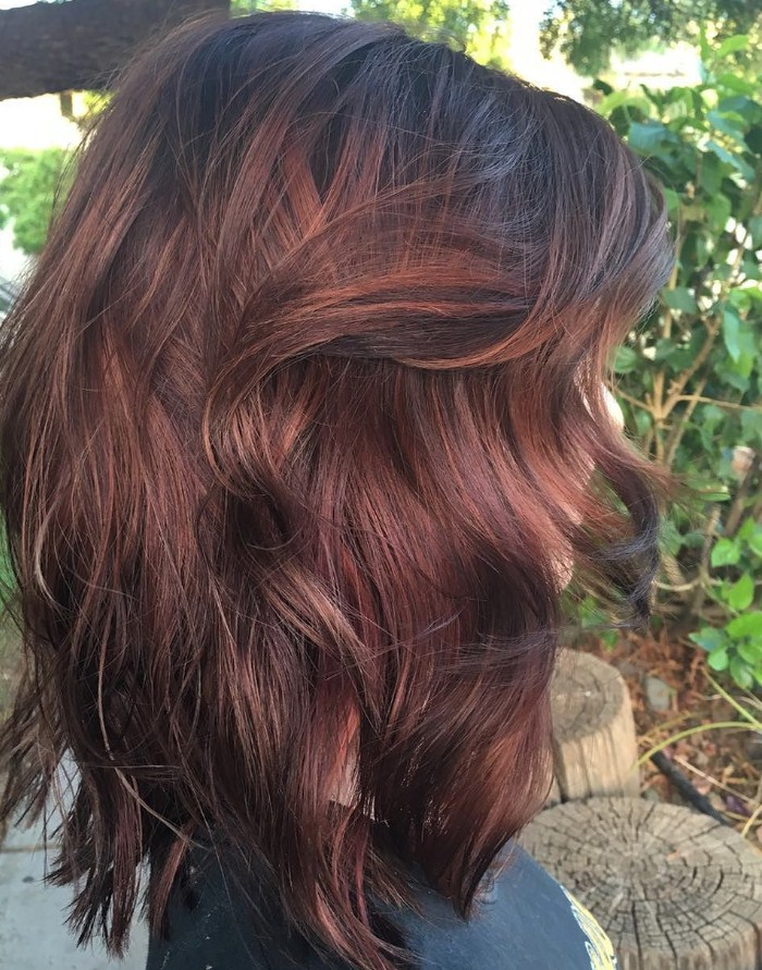 50 Different Shades Of Brown Hair Colors You Cant Resist