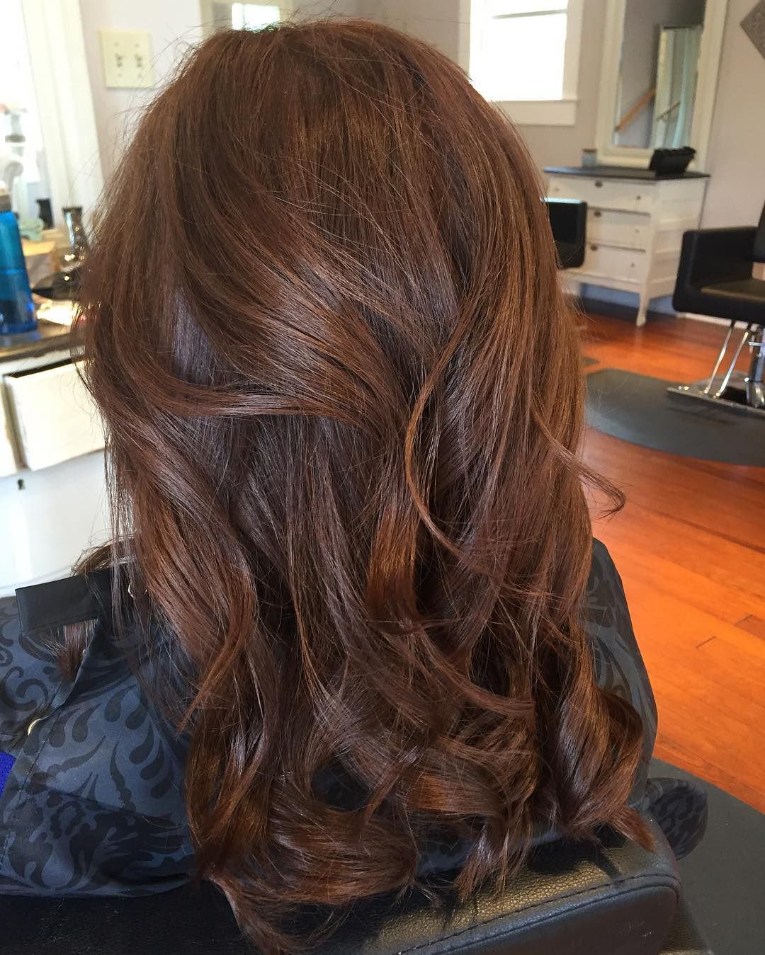 50 Different Shades of Brown Hair — Colors You Can't Resist! - photo#8