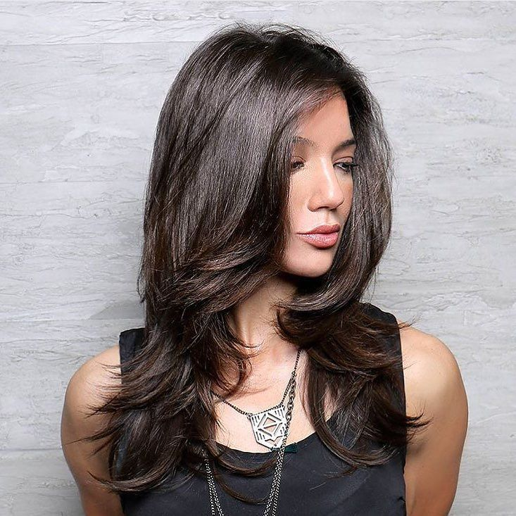 25 Stunning Brazilian Blowout Hairstyles Unbelievable